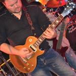 Shaun Miller Guitarist