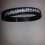 Spunk Monkees Wristband